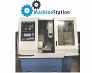 ANCA MG-7 FastGrind 7 Axis CNC Tool & Cutter Grinder