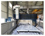 AWEA LP-4025 CNC Double Column Machining Center