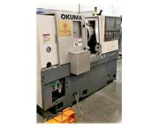 Okuma Heritage ES-L8II-M CNC Turning & Milling Center