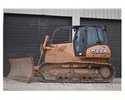 2012 CASE 1650L CAB W A/C & HEAT - W7007