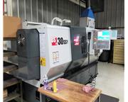 HAAS DS-3030SSY Dual Spindle CNC Lathe