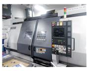 MORI SEIKI MT-2500SZ/1500 Multi-Axis CNC Turning Milling Center