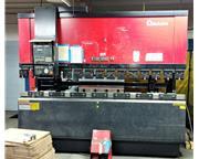 Amada FBD-1030 110 Ton x 10' CNC Upacting Press Brake