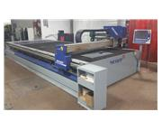 Plasma Cutting System – Messer Burn Table