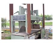 """TRENNJAEGER PROMACUT 44"""" HYDRAULIC COLD SAW IN GREAT WORKING CONDITION"""