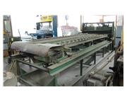 SHEET METAL CUT-TO-LENGTH LINE