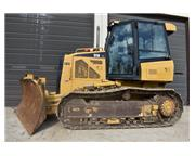 2001 CATERPILLAR D5K XL W/ JOYSTICK STEERING & CAB W/ A/C & HEAT -