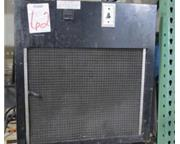 1 Ton, Koolant Koolers # KV1000 , air cooled water chiller, #6548P