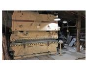 "325 Ton, Standard Industrial # AB325-12 , hyd press brake, 12' OA, 125"" BH, 1996, #80"