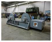800 Ton, Ransome # 800T , driver power tank roll, 1600000 lb., 30 HP, #7372P