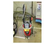 Husky #H2000, electric power washer, 1750 psi, #6439P