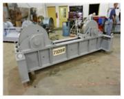 400 Ton, Aronson # WSI400 , idler tank roll, 800000 lb., 2'-20' diameter, #7382P
