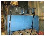 Nachi #VDC-1B-2A9-E35, hydraulic pump, 40 gallon, 5 HP, #6528P