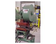 "5 Ton, Alva Allen # BT-5 , OBI punch press, 2"" stroke, 7"" SH, 280 SPM, 1/2 HP, #"