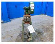 "5 Ton, Alva Allen # BT-5 , OBI punch press, 1-1/2"" stroke, 7"" SH, 280 SPM, 1/2 H"