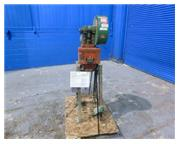 "5 Ton, Alva Allen # BT-5 , OBI punch press, 1"" stroke, 7"" SH, 280 SPM, 1/2 HP, #"