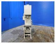 50 Ton, Hannifin # F-150-41X-SP , C-Frame hydraulic press, serial #D-56063, #6662P