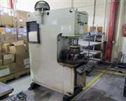 30 Ton, Greenerd # HCA-3012R , Tonnage control valve, regenerated pump, 1998, #8142P