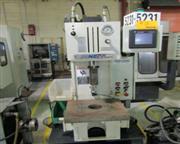 7 Ton, Neff # D7-5M , AB Panelview 600 PLC, tonnage control valve w/gauge, #8141P