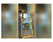 "15 Ton, Tox # CEB-15 , air press, 3.94"" stroke, .47"" power stroke, 7.8"" thr"