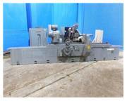 """30"""" x 96"""" Landis # 3RH , plunge & trvrs grind.modes, hydraulic infd w/rapid retr"""