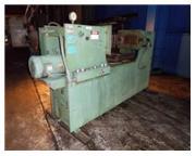 "40 Ton, Greenerd #HC-HOR-40PV010, hyd horizontal bulldozer, 12"" stroke, 1981, #7991P"