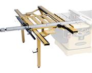 POWERMATIC PMST-48 Sliding Table Saw Attachment 1794860K