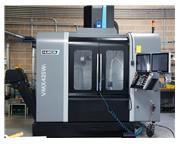 2015 HURCO VMX-42SWi 5-Axis CNC Vertical Machining Center