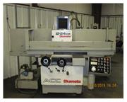 1995 Okamoto ACC 12-24DX Surface Grinder (Recip. Table)