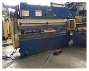 Haco-Atlantic 75 Ton Hydraulic Press Brake