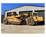 1997 DEERE 862B SERIES II 16 YARD CAPACITY ENCLOSED CAB - W7010