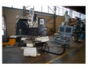HURCO HAWK 30/DSM 3 AXIS VERTICAL CNC BED MILL