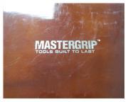 Chisel Set 12pc Carving w/Case