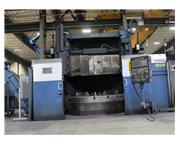 "124"" BULLARD CNC VERTICAL TURNING & BORING MACHINE"