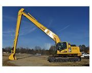 2012 Komatsu PC290LC-10 Excavator - E6969