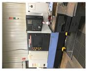 2007 Doosan Puma 240MSC CNC Turning Center w/ Live Tool & Sub-Spindle