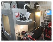 2011 Haas VF-2SS CNC Vertical Machining Center