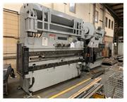 Cincinnati 135CBX8 Hydraulic Press Brake