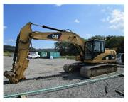 2010 CATERPILLAR 320DL w/ Plumbing on Stick & Cab w A/C & Heat - E7