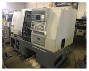 KIA SKT21 CNC Turning Center 2006