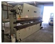 ACCURPRESS, 710012, 100Ton, 12' LONG, NEW: 1994