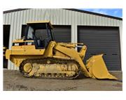 2005 CATERPILLAR 963C CRAWLER LOADER E6933