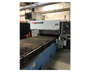 "MAZAK, SUPER TURBO - X510, 2500"" WATT"", MAZAK CNTRL, NEW: 1999"