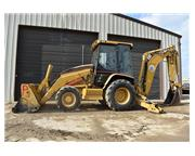 2005 CATERPILLAR 420D 4X4 W/ 4:1 BUCKET - W6981