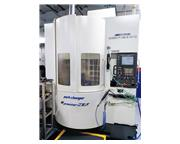 KITAMURA Mycenter Sparkchanger 2XiF CNC Vertical Machining Center