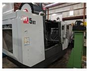2012 Haas VF-5XT/50 CNC Vertical Machining Center