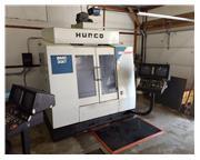 Hurco BMC 3017