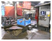Machining Systems HMC 60