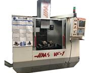 Haas VF1