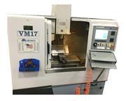 Milltronics VM17D